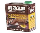 BATIDO CHOCOLATE GAZA 1 LITRO