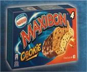 MAXIBON COOKIE X4 NESTLE