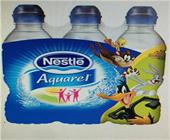 NESTLE AQUAREL 0,33L X6 UND PACK TAPON SEGURIDAD
