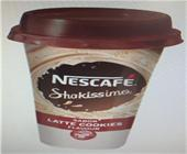 NESCAFE SHAKISSIMO COOKIES 190 ML