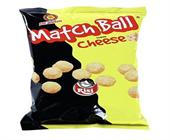 MATCH BALL FAM RISI 12 UN X 100 GR
