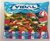 VIDAL GLAS FRUIT 2KG