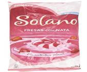 SOLANO FRESA 900 GR