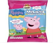 TOSFRIT HELICES PEPA PIG 22 GR X 32 UND