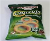 FACUNDO CHASKIS CLASICO 35 GR X 20 UND