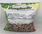 ENSALADILLA 4X2,5 KG BONDUELLE