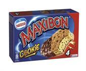 MAXIBON COOKIES 4 UND PACK-10 HOGAR