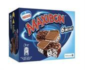 MINI MAXIBON NATA X6 PACK 8