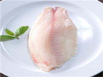FILETE DE TILAPIA S/P