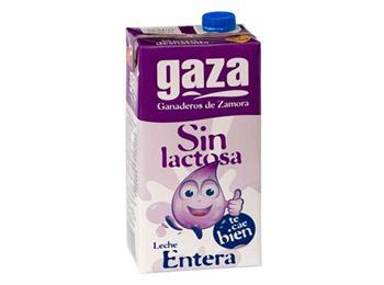 LECHE GAZA SIN LACT ENTERA----------