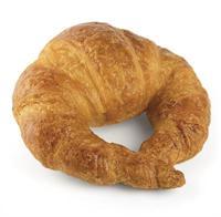 10808 croissant curvo marg 95 gr fermentado 36 und
