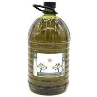 Aceite oliva virgen extra ainuk 5 litros pet
