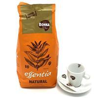 Bonka essentia cafe grano natural 1 kg.
