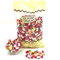 Caramelo blando de frutas 2 kg Dupont.