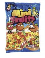 CARAMELOS MINI FRUITS 2 KG