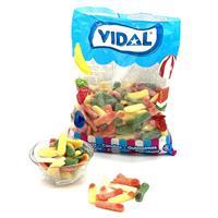 Dedos pica 250 unidades Vidal.