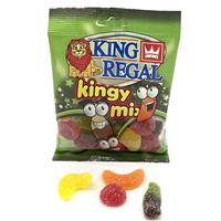 Kingy Mix 100 gramos King Regal.