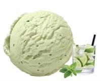 La Lechera Sorbete de Mojito 2,1 litros Helados Nestle.