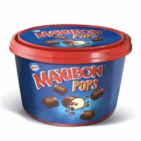 Maxibon Pops Tub 250 ml Helados Nestle.