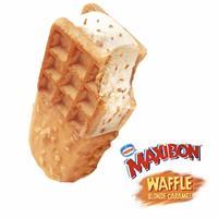 Maxibon Waffle Blonde Caramel 24 unidades Helados Nestle.