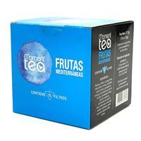 Moment tea frutas mediterraneas (15 x 2,5 gr)