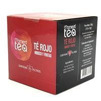 Moment tea te rojo  (15 x 1,8 gr)