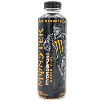 MONSTER HYDROSPORT CHARGE 650 ML