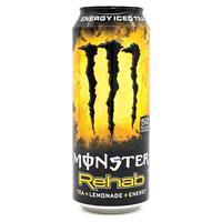 Monster rehab iced tea & lemonade 500 ml