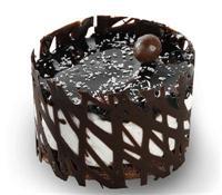 Mousse de coco & reja de chocolate 100gr 10und caj