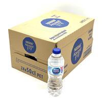 Nestle Aquarel 0,5 litros  24 unidades.