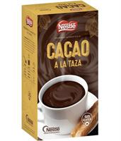 Nestle cacao en polvo 1 kg/ 8 kgs caja