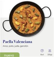 PAELLA VALENCIANA 8X325 GR NESTLE