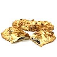 Palitas de almendra rellenas con cacao 2,5 kgs Dulcinova.
