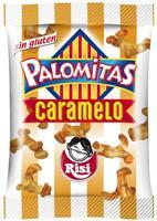 PALOMITA CARAMELO PEQ RISI 30 UN X 30 GR