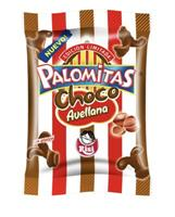 Palomitas Chocoavellana 30 gramos Risi.