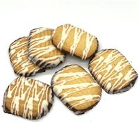 Pastelkey galleta rizada chocolate 2,5 kg