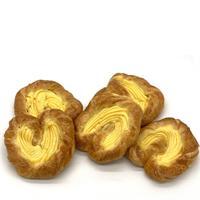 Pastelkey orejas de crema 1,5 kg