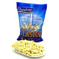 Patata prefrita corte clasico 2,5 kg  Eurofrits.