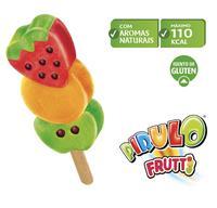 Pirulo frutti 20 unidades Helados Nestle.