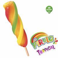 Pirulo Tropical  20 unidades Helados Nestle.