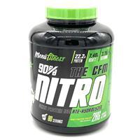 Proteina Nitro sabor vainilla 2 kg Hypertrophy nutrition.