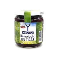 Remolacha Rallada 370 ml YBARRA.