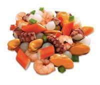 Salpicon de marisco 5x1 kg
