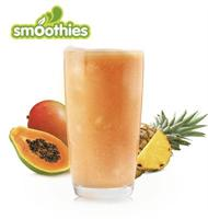 SMOOTHIE TROPIC MIX 20X150 GR
