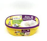 SORBETE LIMON SIN LACTOSA 1L X 6 UND