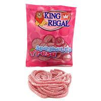 Spaghetti Fresa pica 100 gramos King Regal.