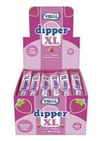 VIDAL DIPPER XL FRESA 100 UND